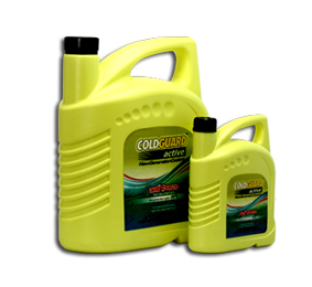 Coldguard Active AntiFreeze