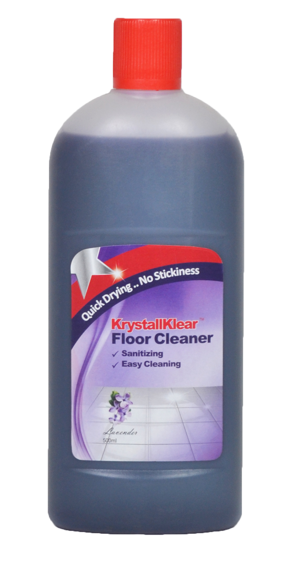Lavendar Floor Cleaner 5ltr