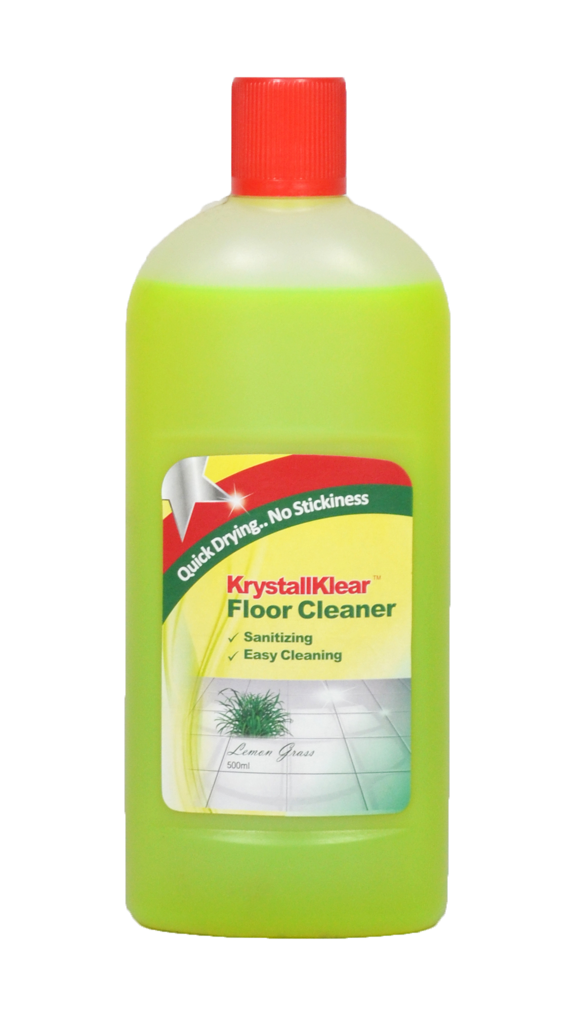 Lemon Grass Floor Cleaner 200ml