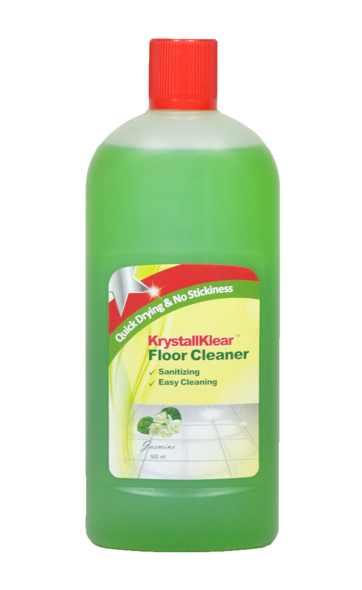 Jasmine Floor Cleaner 1ltr