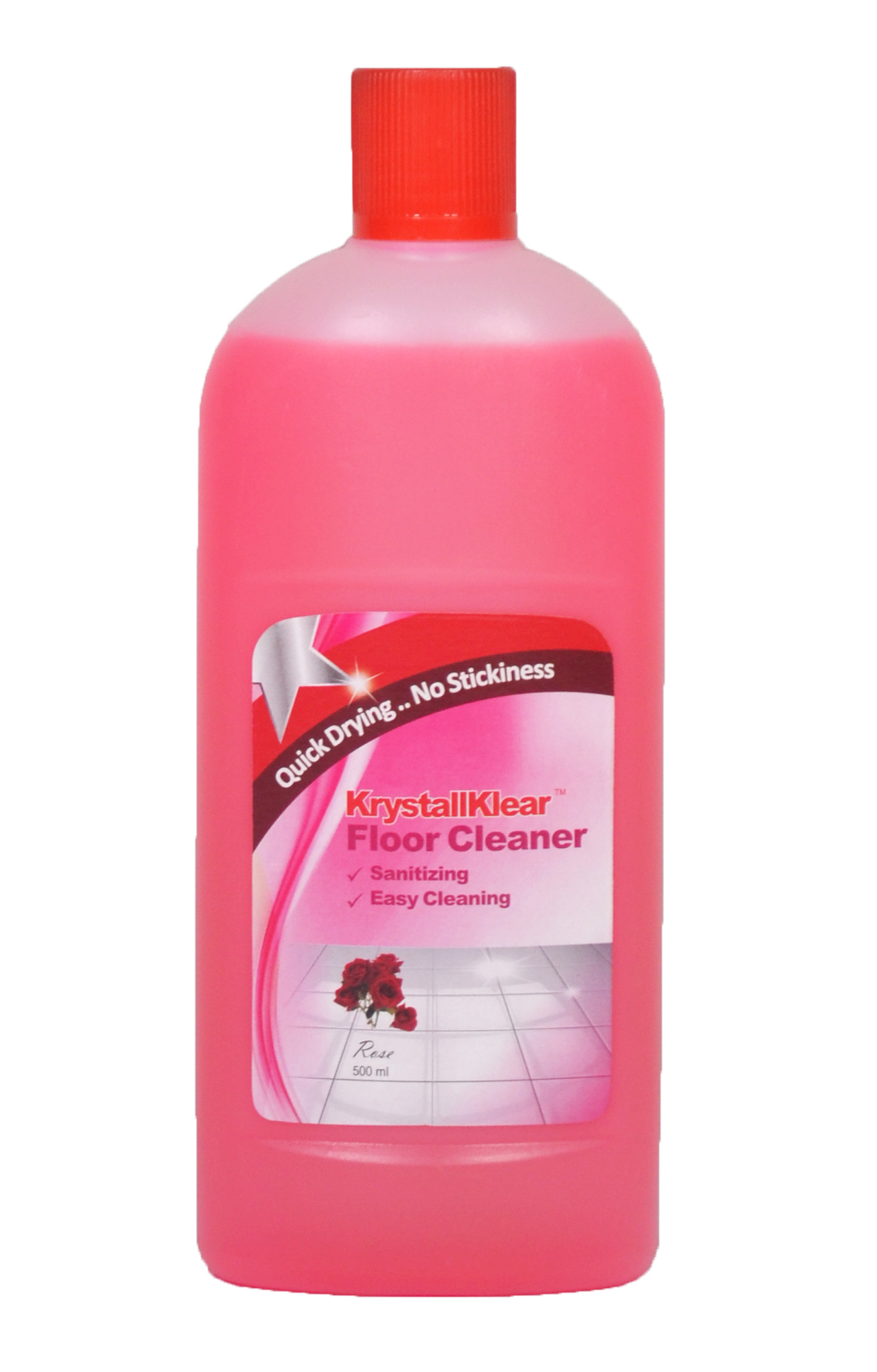 Rose Floor Cleaner 200ml