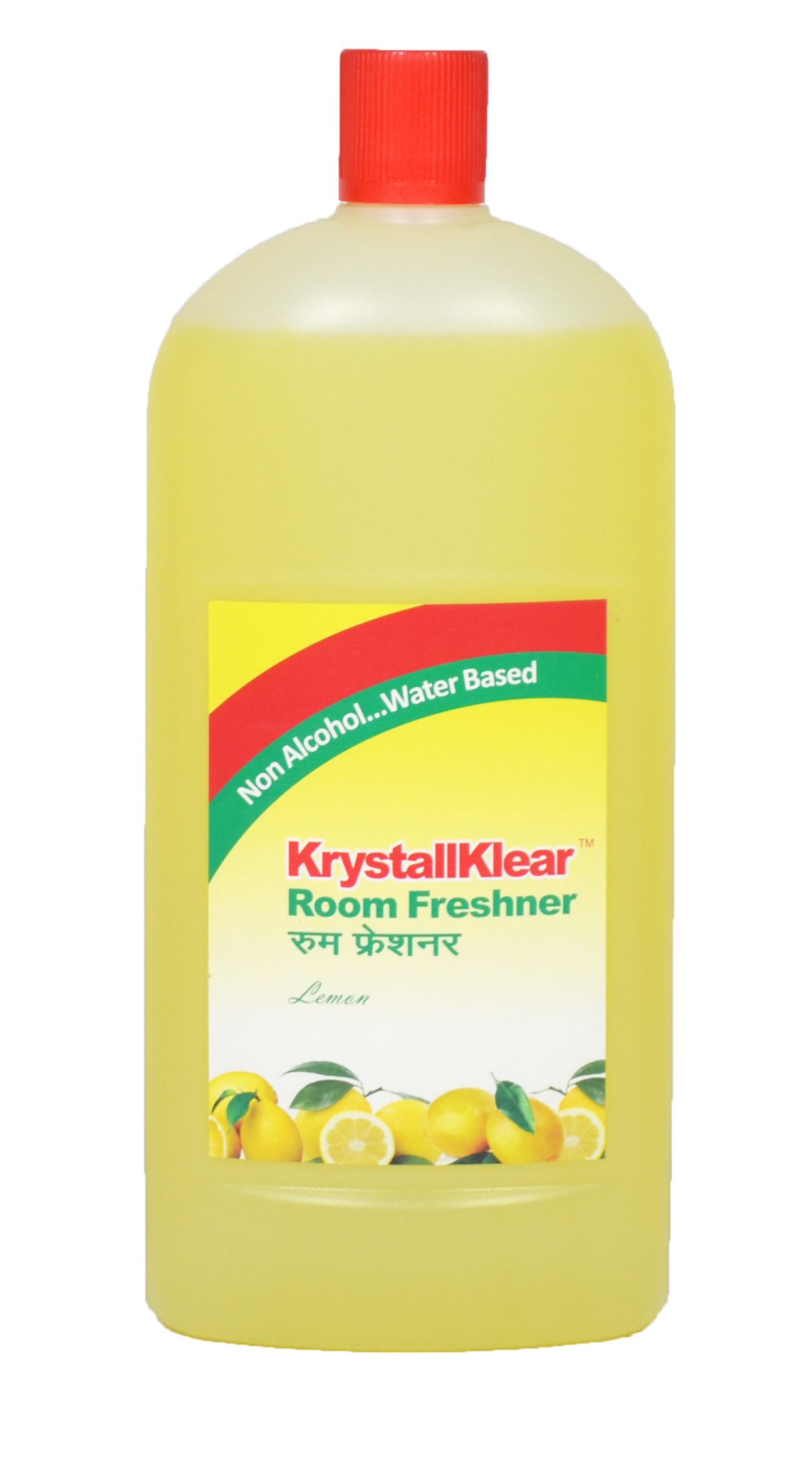 Lemon Multipurpose Room Fresheners 500ml