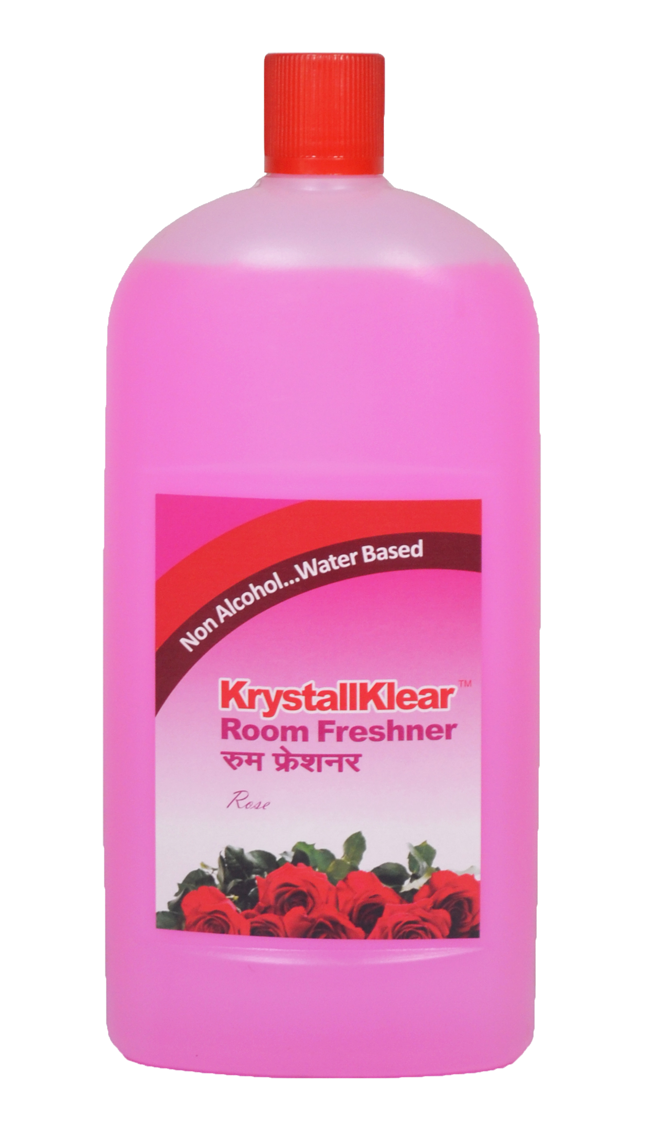 Rose Multipurpose Room Fresheners 1ltr