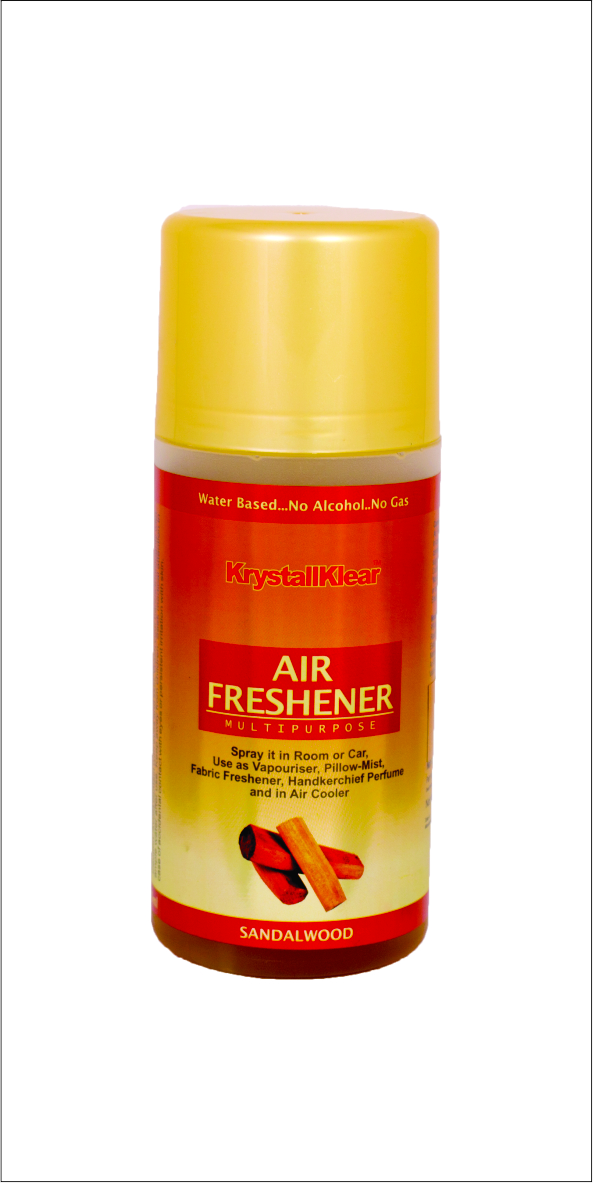 Sandal Air / Car Freshener